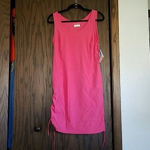 NWT Columbia Anytime Casual Dress